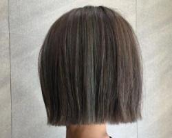 别再抗拒剪短发!4种无层次短发造型推荐,小脸效果太强大!