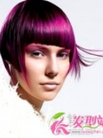 三大招减少染发对秀发的伤害