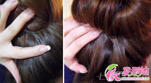 海绵盘发器使用方法大揭晓(2)