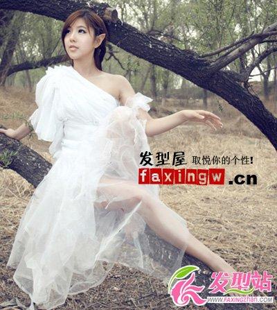 青春期2青春失乐园主演赵奕欢剧照图片