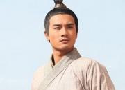 《倾世皇妃》大将军郑凯简洁硬朗型男范短发图片