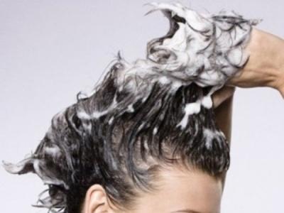 警记四条洗发误区  不小心你就变成光头