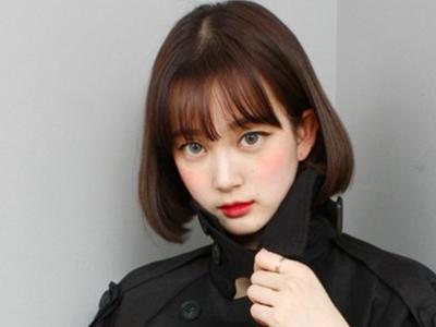 韩国发型流行趋势 长发、短发、染发流行要素盘点