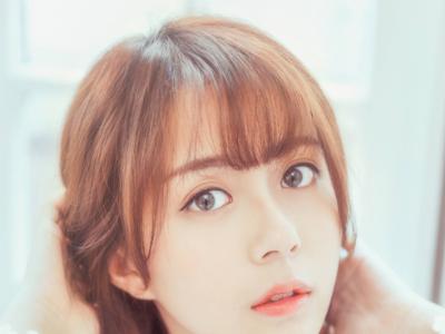 SNH48超萌刘海发型 鞠婧�t赵嘉敏刘海发型图片