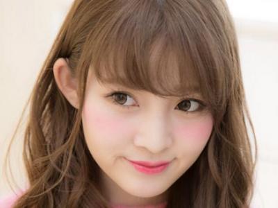 日韩流行染发颜色盘点 显白彩色染发发型图片