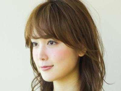 韩式气质女生烫发 2016流行女生烫发卷发发型