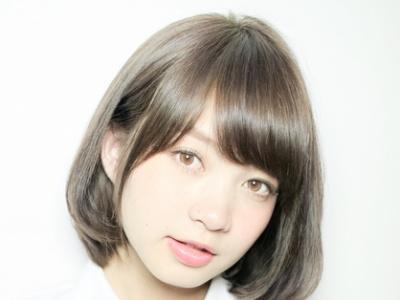 修颜学生头短发BOBO 最新女生时尚显瘦短发