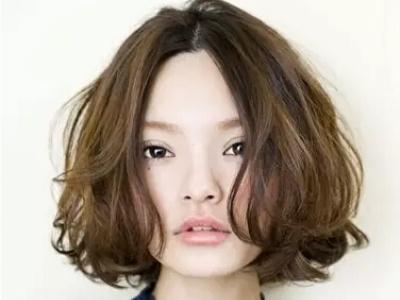 人气女生短发发型 2016流行鲍勃短发