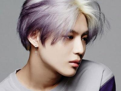 帅气韩国男生发型 帅哥发型图片大全
