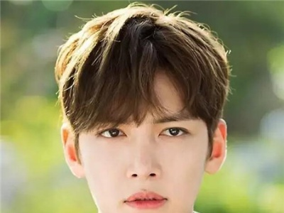 男生韩式发型 阳光暖男发型