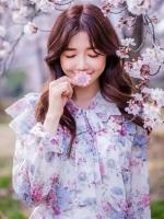 韩式大学生发型 圆脸发型教科书