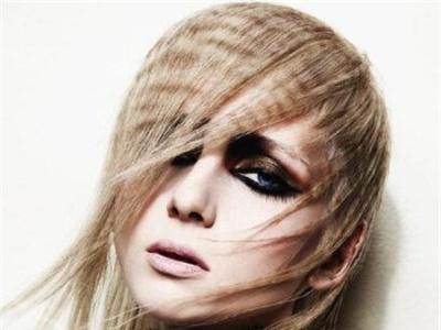 沙宣发型图片 御姐成熟显时髦