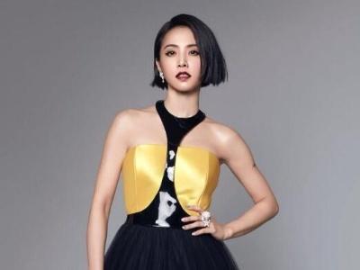 蔡依林最新lehu66乐虎国际图片 超短发亮相网友称比唱功更有亮点