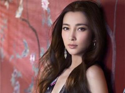 李冰冰时尚发型推荐 简单发型玩转女神范