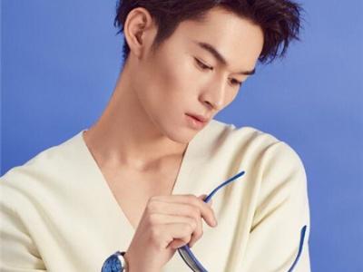 2018男生烫发设计 韩流风格定制帅气