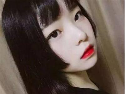 新晋瘦脸刘海 公主头日式切