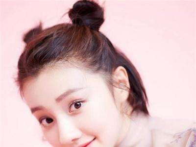 短发简单编发发型扎法 短发也可以扎出好多造型