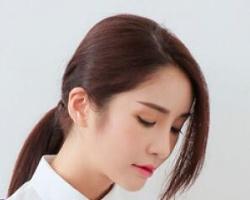 年轻气质职场女士发型 打造最具气质的职场丽人