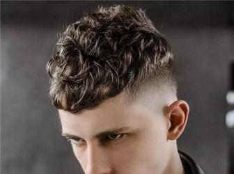 男生两边铲都有哪些发型 两边铲男生发型大全