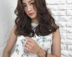 打造日本女孩仙气感!日系烫发发型图鉴看这里~
