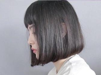 日本最受欢迎女生发型排行 排名第一竟然是这款发型!