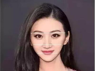 瓜子脸女生适合的发型 避开这些误区给最完美视觉效果