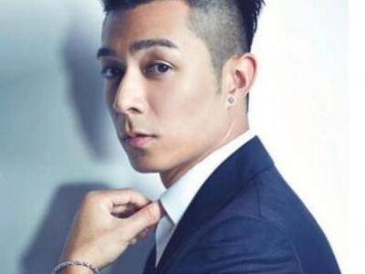 男士发型大全 适合中国男士的发型盘点