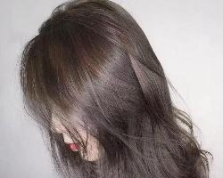 发量少适合什么发色