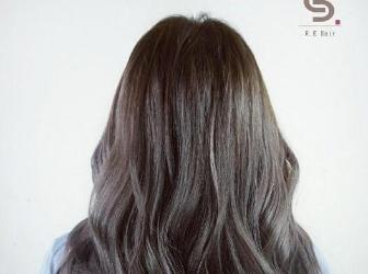 盘点四大韩式卷发 让烫发美出新高度