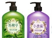头皮油细软偏塌发质适合用的洗发水 洗一次香三天每天出油变两天才出油!