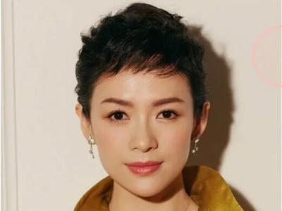 菱形脸适合什么刘海 菱形脸章子怡因剪错刘海被吐槽