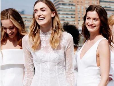 2020新娘发型潮流 不用发型师都能自己搞定的DIY发型