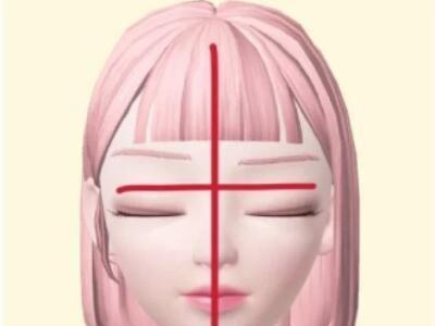 如何根据脸型设计发型 教你判断脸型才能选对适合的瘦脸发型