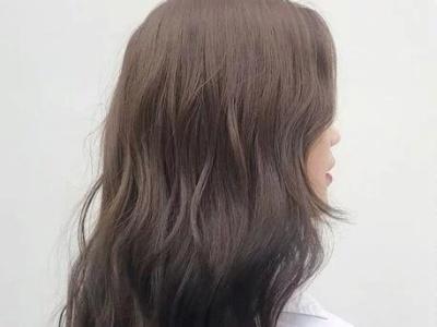 深色系染发颜色有哪些 这些深发色范本不用漂显白不挑人