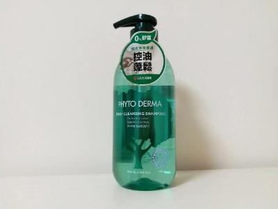 朵蔓头皮净化洗发水好不好 朵蔓控油蓬松款使用效果及评测