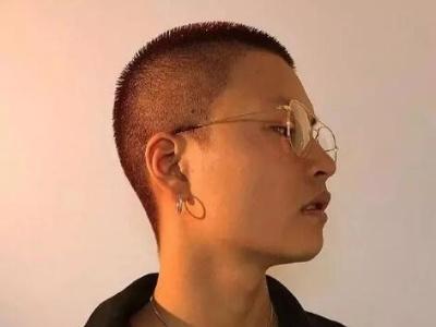 男生寸头发型怎么剪好看 高颜值男神寸头发型帅出天际