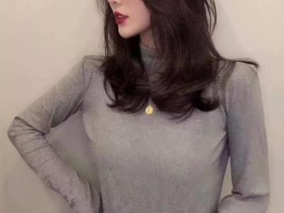 适合黄皮女生的茶色系发色 女生染这些发色让你白到发光