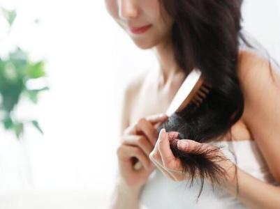 头发稀疏如何改善 必吃6款护发黄金食品解决头发稀疏