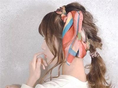 九款心机派对发型 浪漫唯美与众不同