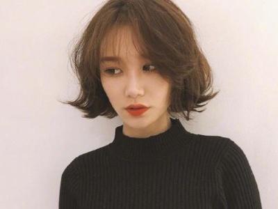 最流行女生短发发型推荐 款款减龄瘦脸颜值翻倍