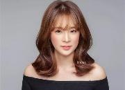 韩式流行发型趋势 15款人气女生发型上新