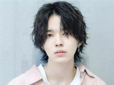 日系男生发型介绍 日系烫发型种草