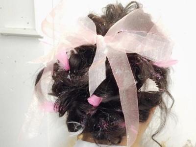 好看的仙女盘发发型推荐 这几款仙女发型才是最佳的打开方式