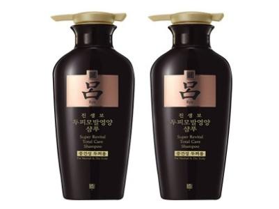 黑吕洗发水真的好用吗 黑吕洗发水瓶底日期怎么看