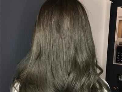 10款流行的显白发色 每一款都适合亚洲女生肤色