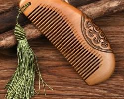 怎么用梳子按摩头皮 按摩头皮有什么好处