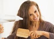 怎么吹头发不毛躁 告别毛躁发质秀发更有型