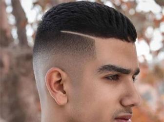 自然卷男生必剪发型 帅气时尚与众不同