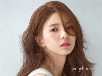 今年必剪的韩式发型 女生提升颜值发型首选