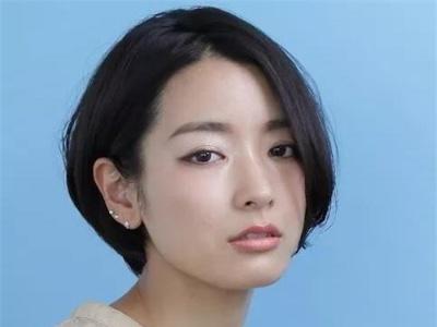 2020流行短发合集 脸大脸方修颜瘦脸